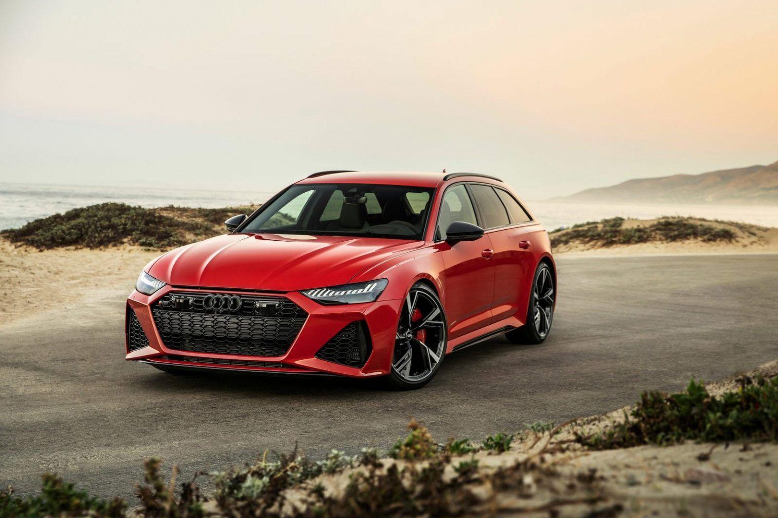 Der Diesel Ist Tot Audi S6 Tdi Und S7 Tdi Kommen Mit Power Selbstzunder In 2020 Audi Rs Audi Audi S6 Avant