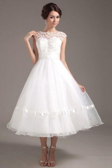 Hochzeitskleider kurz online bestellen