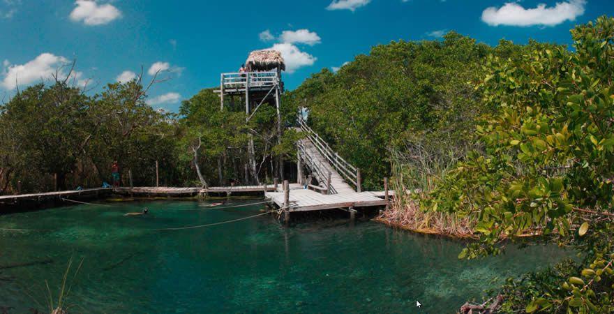 Cenote Yalahao