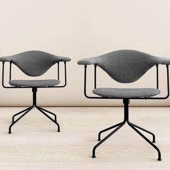 Die besten 25 drehstuhl esszimmer ideen auf pinterest for Esszimmer drehstuhl