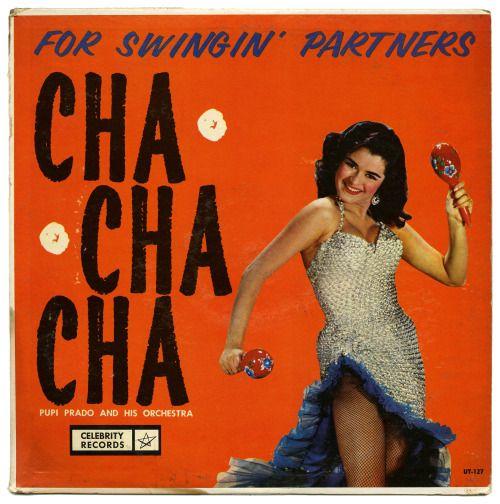 Thriftstorerecords For Swingin Partners Cha Cha Chapupi