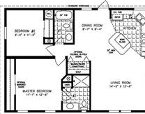 High resolution house plans under sq ft home floor also best plan images in tiny future rh pinterest