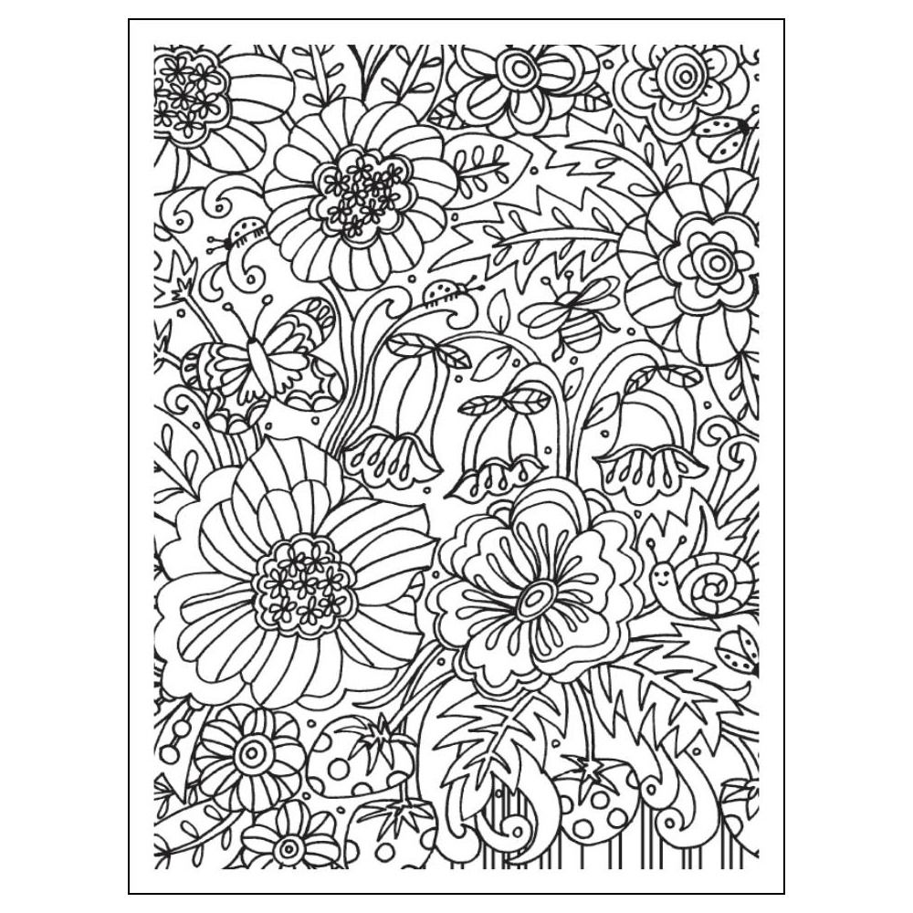 jardin secreto colorear - Buscar con Google | Coloring pages | Pinterest
