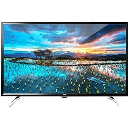 flat screen tv tcl 32 inch tv 720p 60hz led flat screen hdtv 32d2700 13086