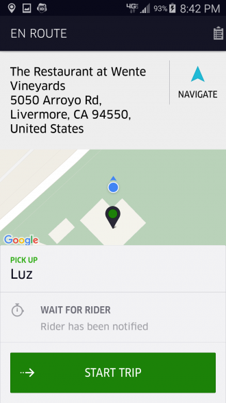 How To Use The Uber Partner (Driver) App Rideshare