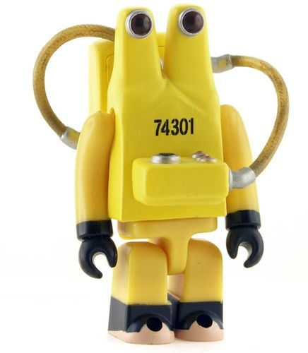 Pin By Susy Thompson On Hello Yellow Lego Figures Monster Costumes Monsters Inc
