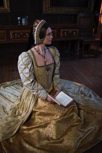 Elizabethan Set 1 | Richard Jenkins Photography
