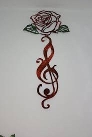 Image Result For Dibujos De Notas Musicales A Lapiz