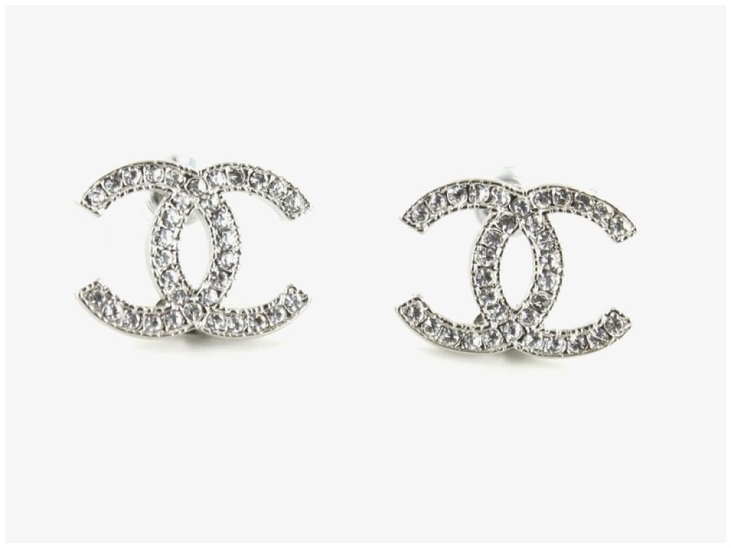 Boucles D Oreilles Chanel Recherche Google Boucles D Oreilles Chanel Boucles Boucle D Oreille