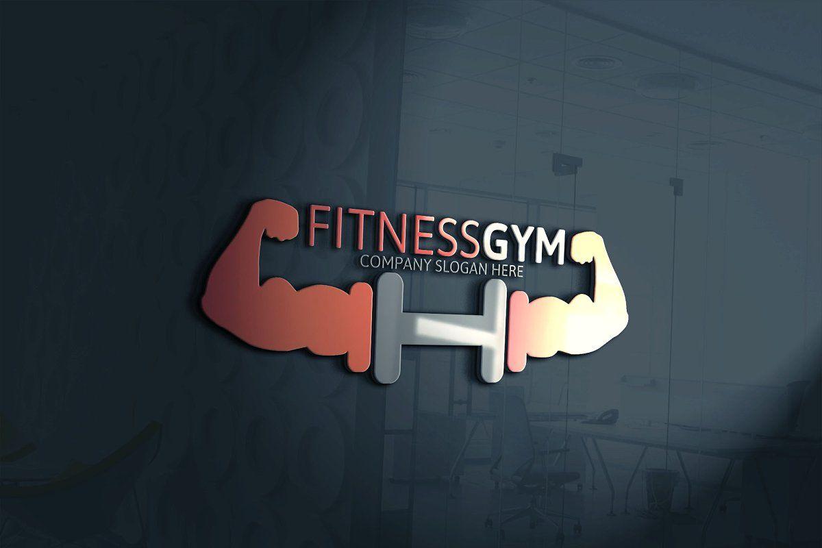 Halter gym logo discount 25 gym logo gym interior