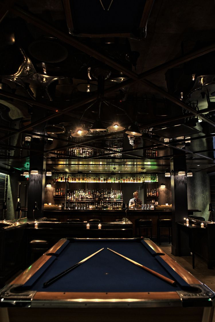 Downtown Omaha Restaurants With Party Rooms