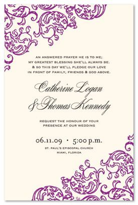 Informal Wedding Invitation Wording Casual and Modern Ways to Word