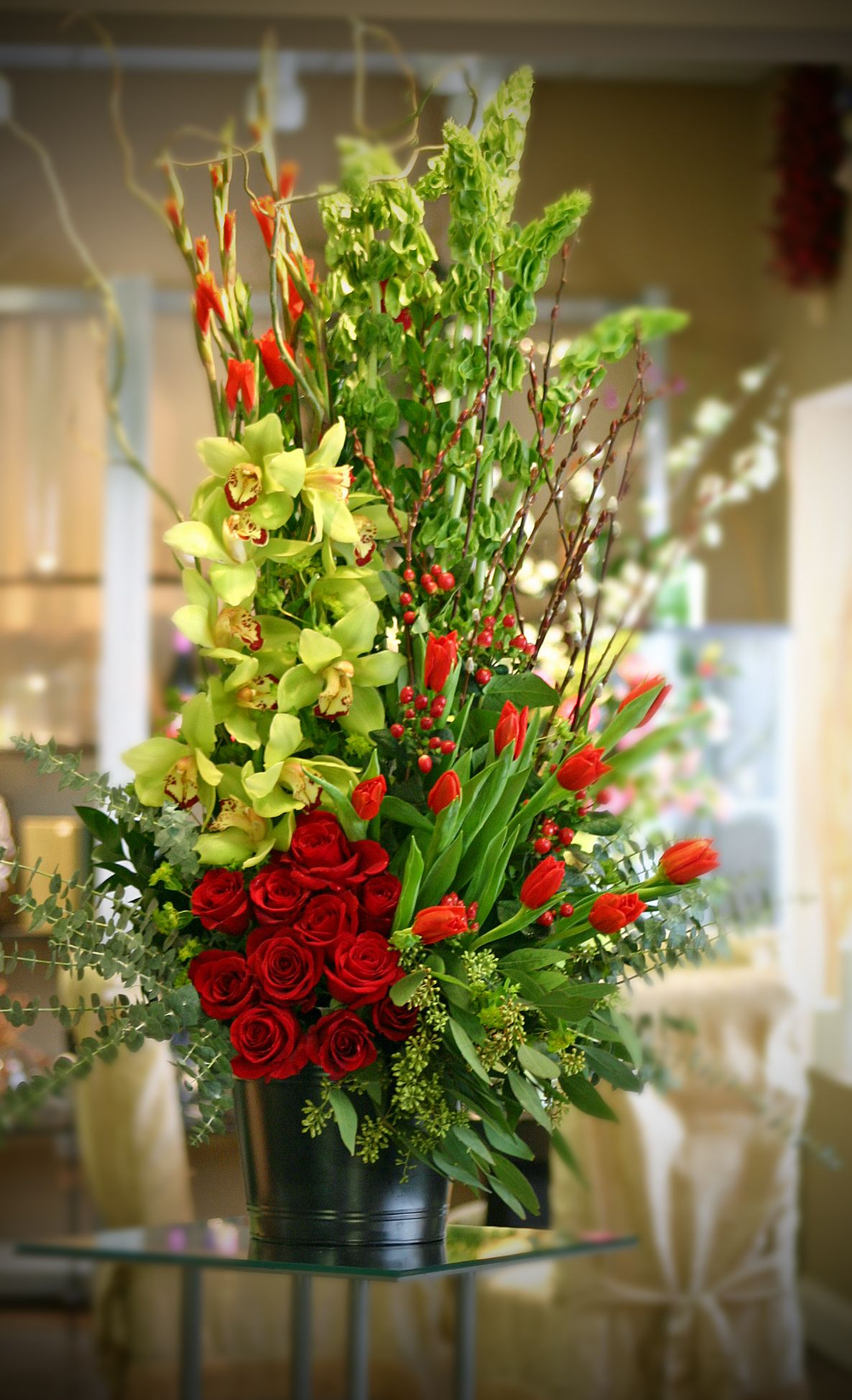 flower subscription service ireland