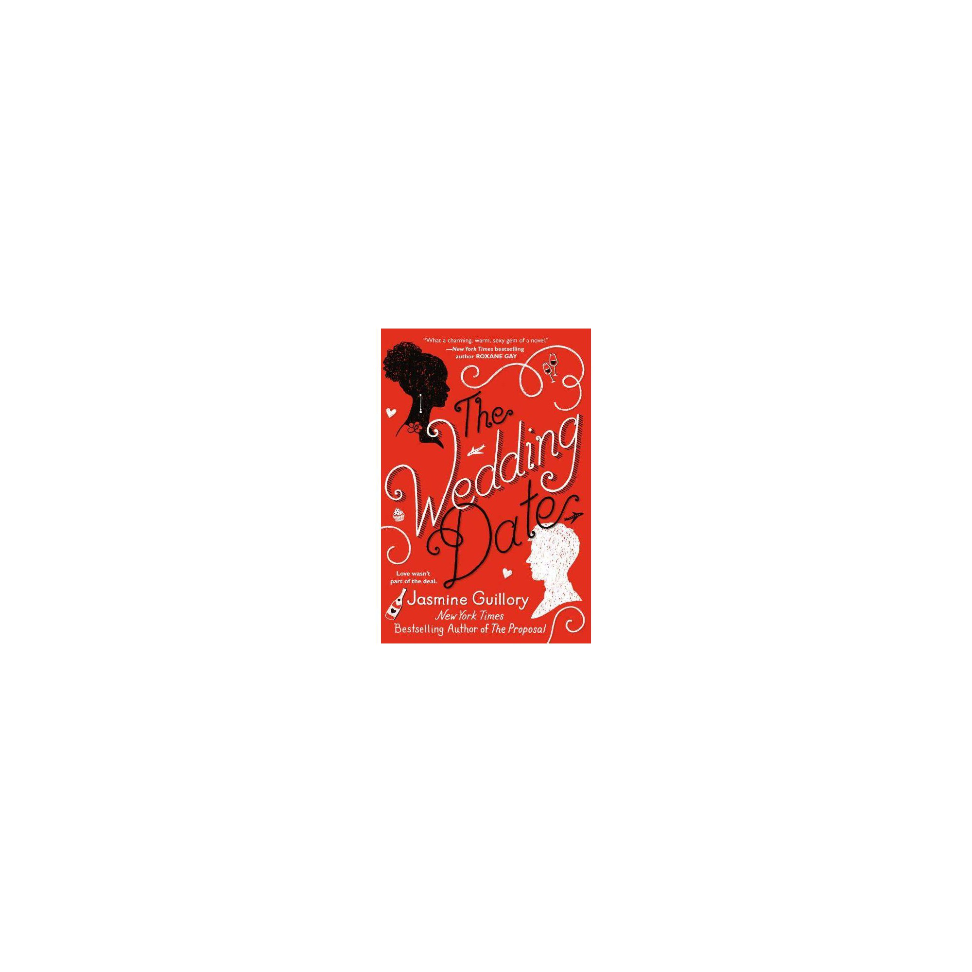 Wedding Date by Jasmine Guillory (Paperback