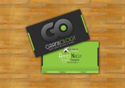 Resultado de imagen para tarjetas de presentacion creativas - tarjetas creativas