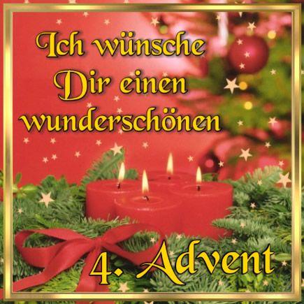 4 Advent Gb Pics Advent Bilder 4 Advent Bilder Kostenlos Weihnachten Spruch