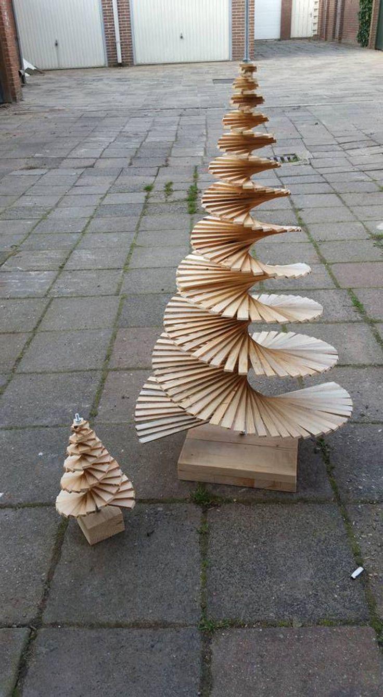 Photo of Eis am Stiel Stick Art Kunsthandwerk für Kinder. VTG Tramp Art Eis am Stiel Schläg …