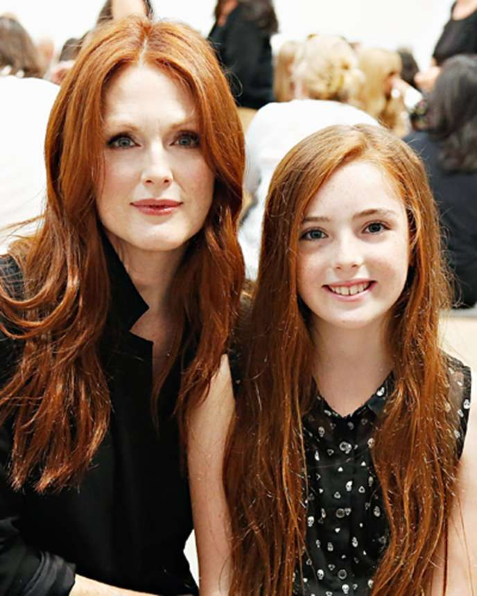 10 Celebrities Whose Kids Are Their Mini Me Answerscom Hair - 10-celebrities-without-makeup-answers