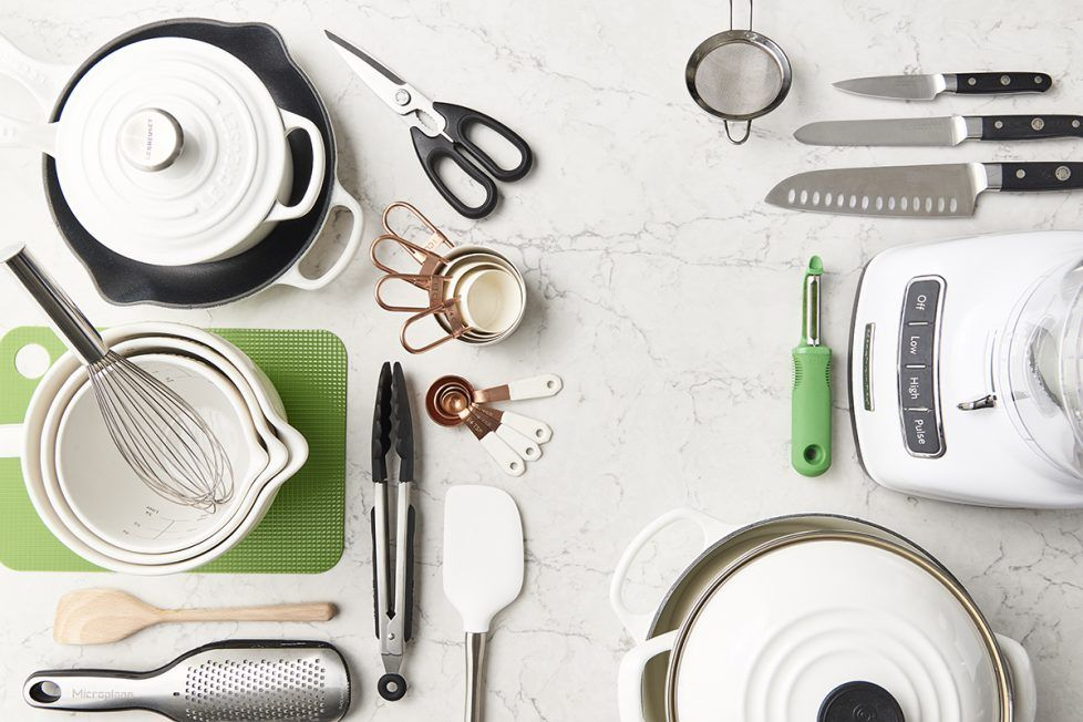 8 Cooking Tools You Needs In Your Kitchen Cooking Tools