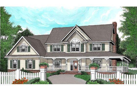 House Plan 11-123