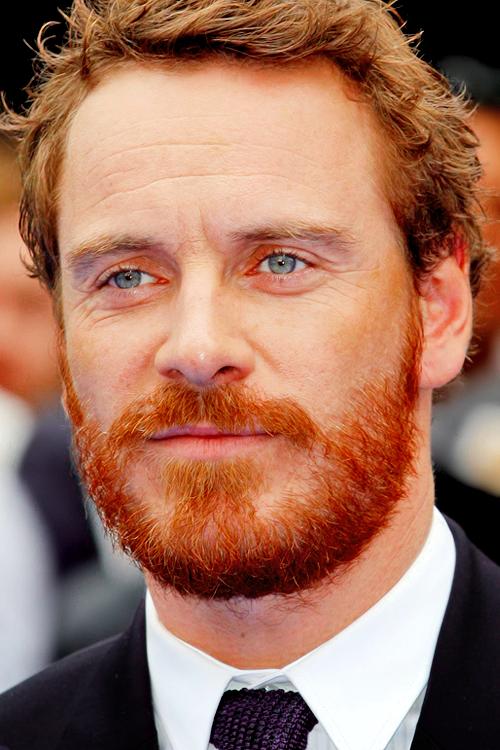 Fiery beards on Pinterest | Red Beard, Ginger Beard and Beards