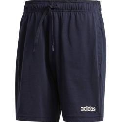 Adidas Herren Essentials Plain Single Jersey Shorts, Größe L in Legink, Größe L in Legink adidas