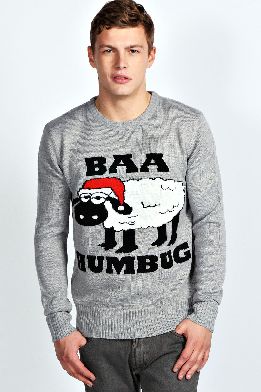 Sheep Christmas Jumper Christmas Jumpers Christmas Jumper Day Funny Christmas Jumper