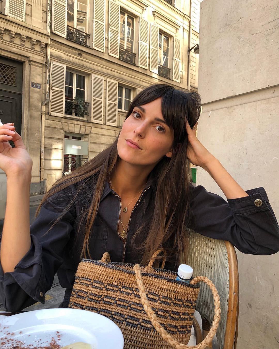 типичная французская внешность фото