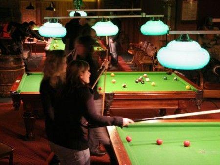 salle de snooker à lyon · SalleAccessoiresTable De BillardLyon