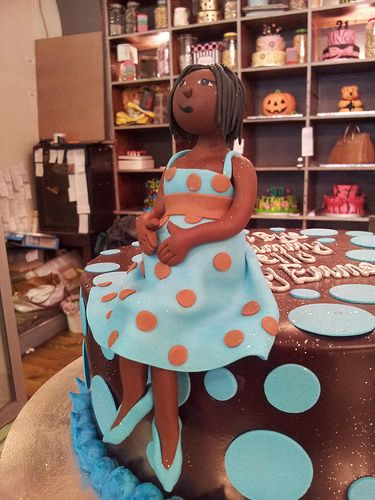 South African Baby Shower Called Stork Parties Party Treats N