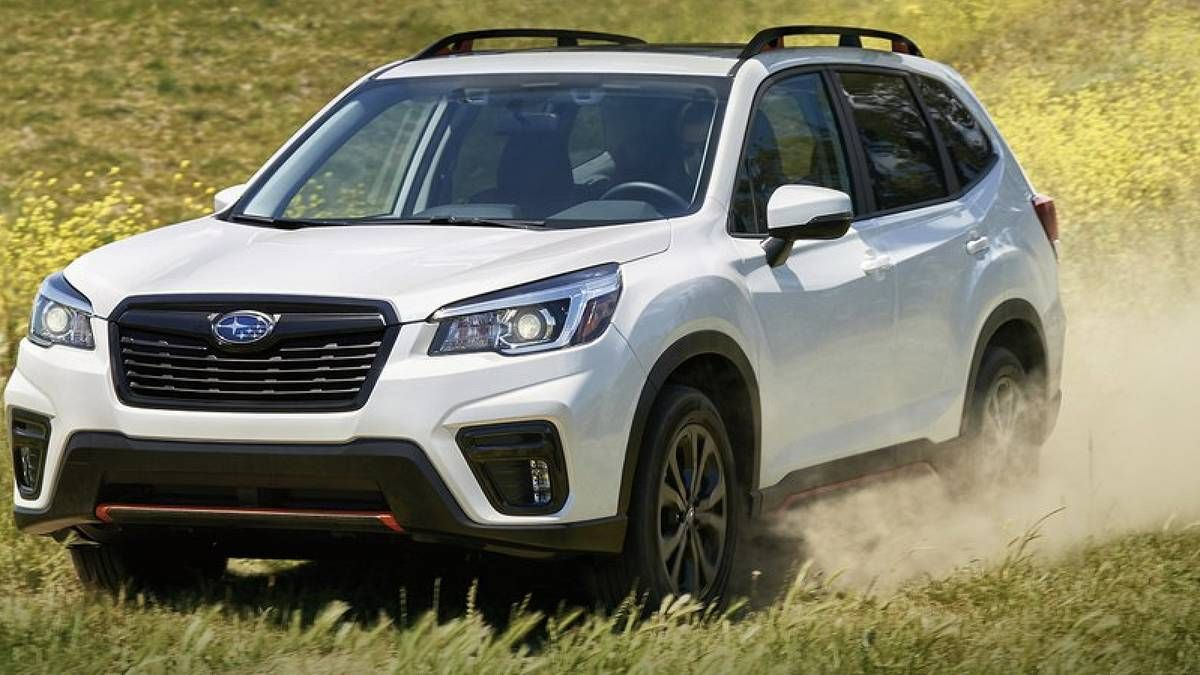 Meet The 2021 Subaru Forester Why You Should Wait One More Year Torque News In 2020 Subaru Forester Subaru Touring