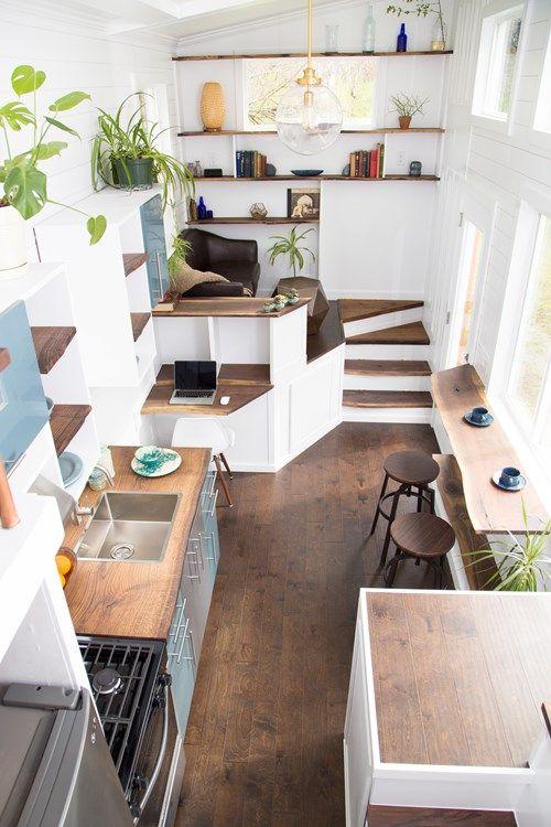 Photo of 26ft Tiny House with Amazing Interior