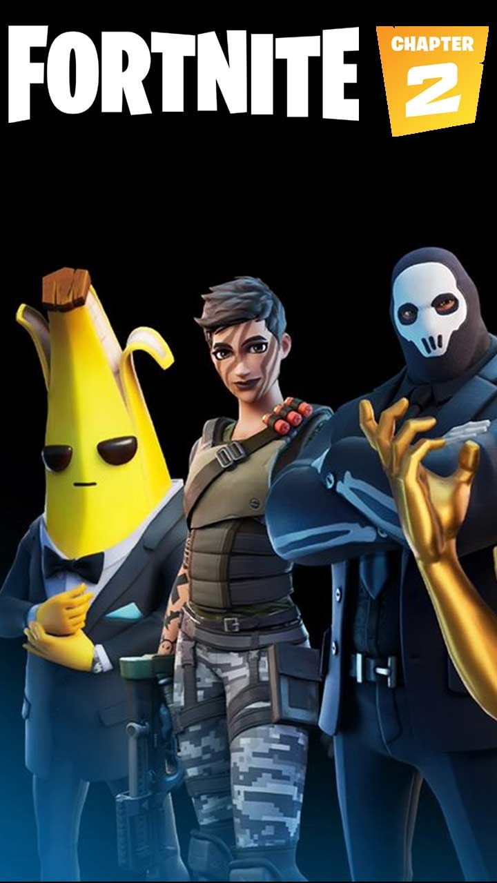 Fortnite Chapter 2 Season 2 Wallpaper Hd Phone Backgrounds Lock Screen Art For Iphone Android In 2020 Hd Phone Backgrounds Fortnite Phone Wallpaper