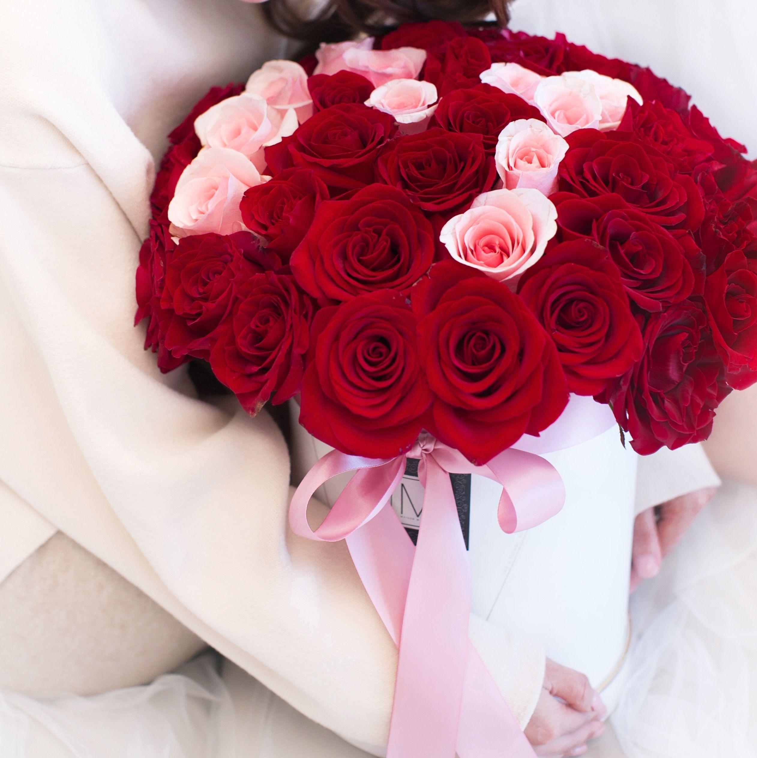 Amour (Deluxe) Maison M Floral maisonmfloral bloombox