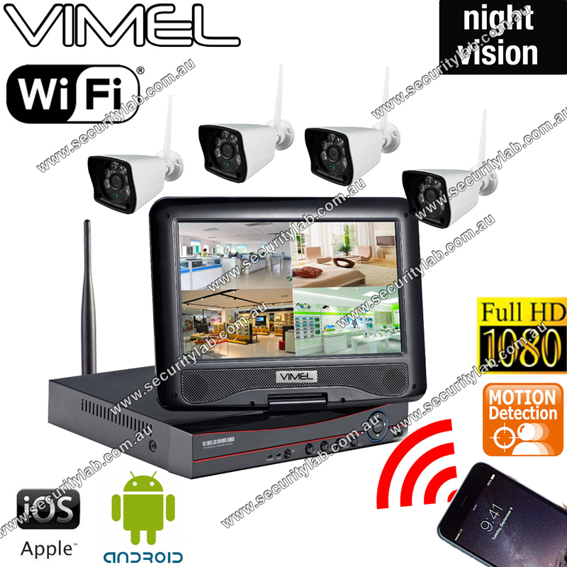 Ip Security Cameras System Wireless Motion Detection Home Security Camera Systems Wireless Home Security Cameras Security Cameras For Home
