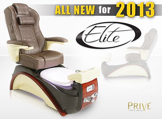 Prive Elite: Manufacturer Lexor Inc. Good For Day Spas And Higher End.  Great. Pedicure ChairDay ...