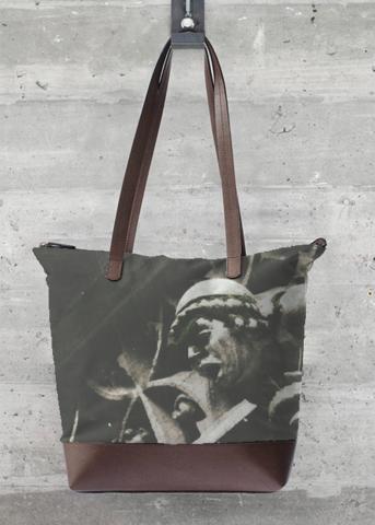 VIDA Tote Bag - Marina by VIDA 8rz9Y