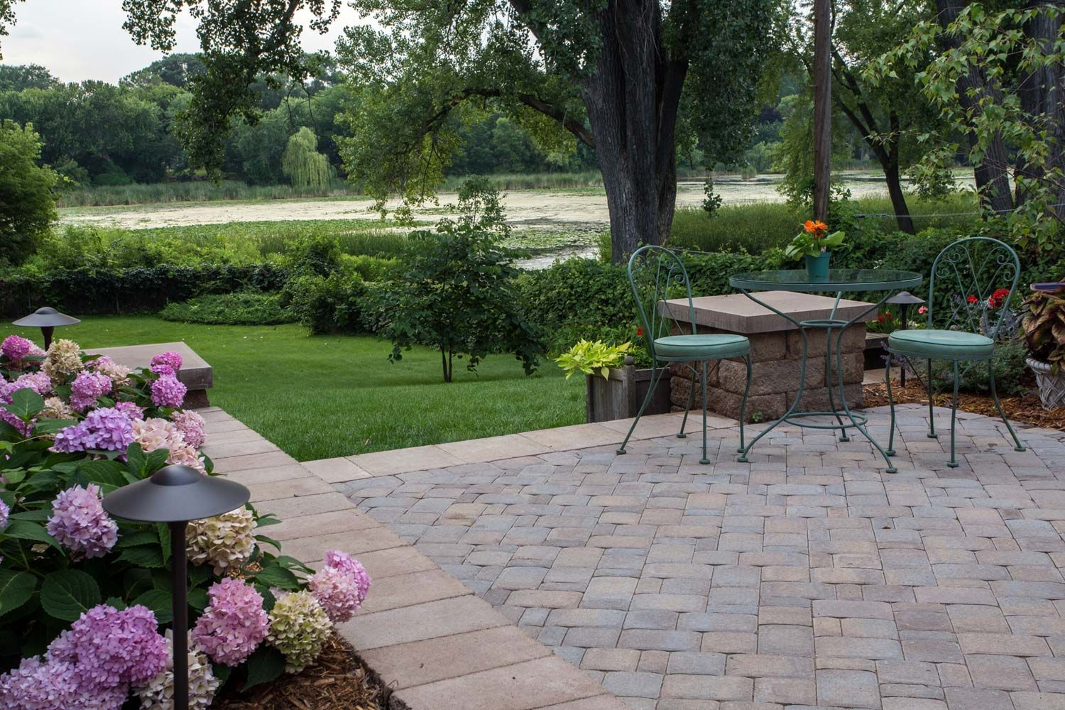 Patio Design and Construction in Minneapolis MN   Southview Design ...