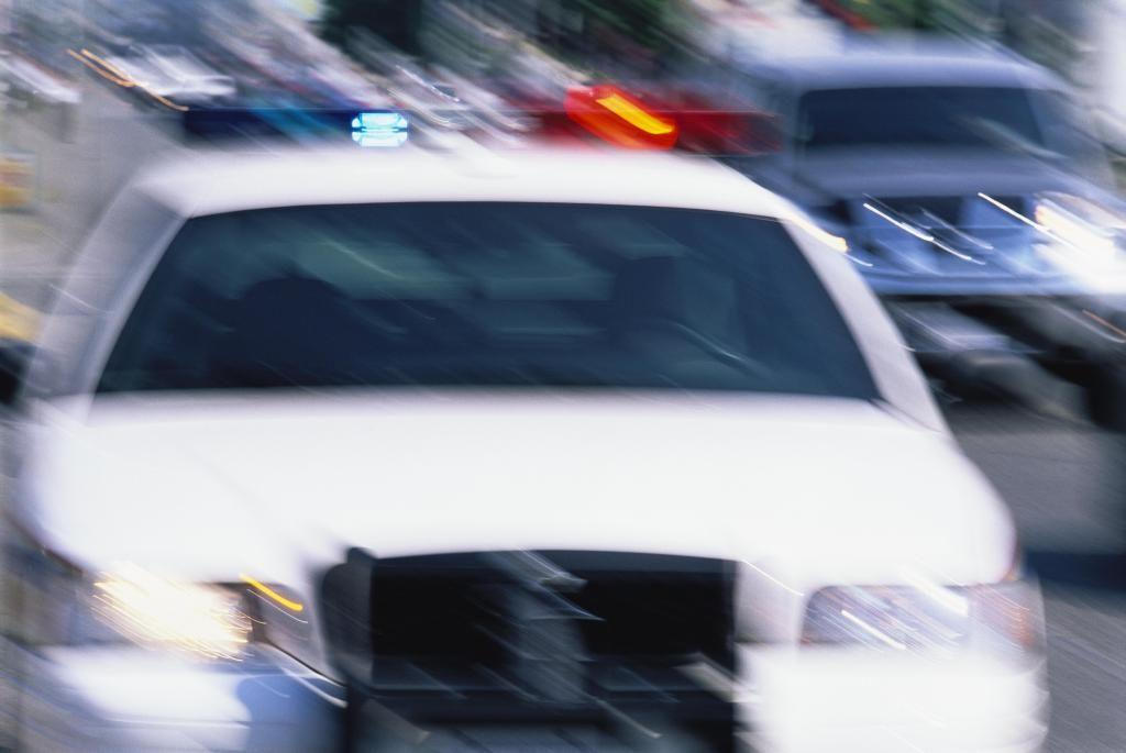 Former SC Trooper Accused Of Shooting Unarmed Black Man