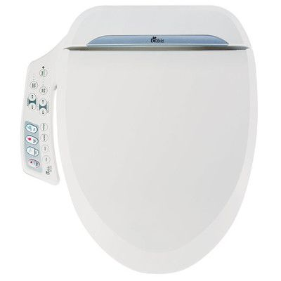Danco Ultimate Electric Toilet Seat Bidet With Images Bidet