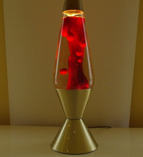 Reserved For Aussieaussieaussie Retro Red Lava Lamp Vintage Etsy Lava Lamp Lamp Lava