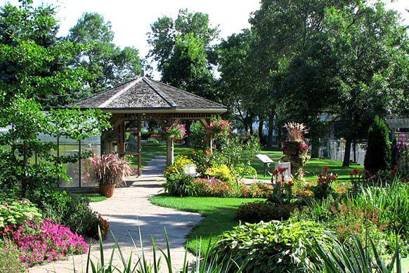 Les 10 plus beaux jardins du Québec | Beaux jardins, Le quebec et ...