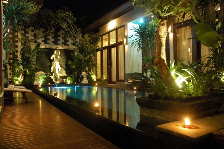 Bali Dream Villa-Four Bedroom Pool View | More About ...