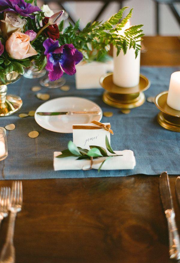 New Year's Eve Vineyard Wedding | Charlottesville, VA ...