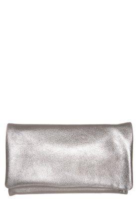 Clutch - sølv