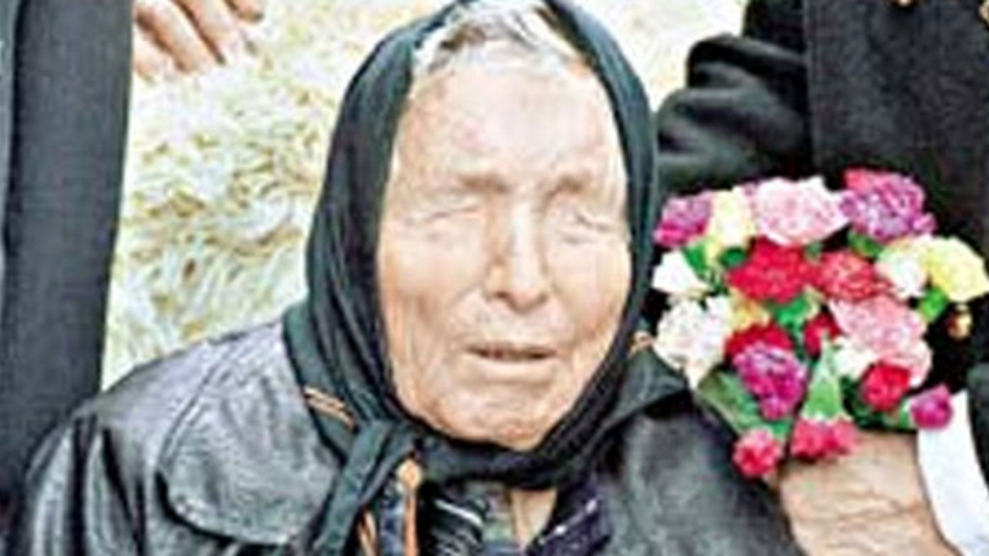 In the wake of Donald Trump's election, people are freaking out of blind Bulgarian mystic Baba Vanga's presidential prediction.