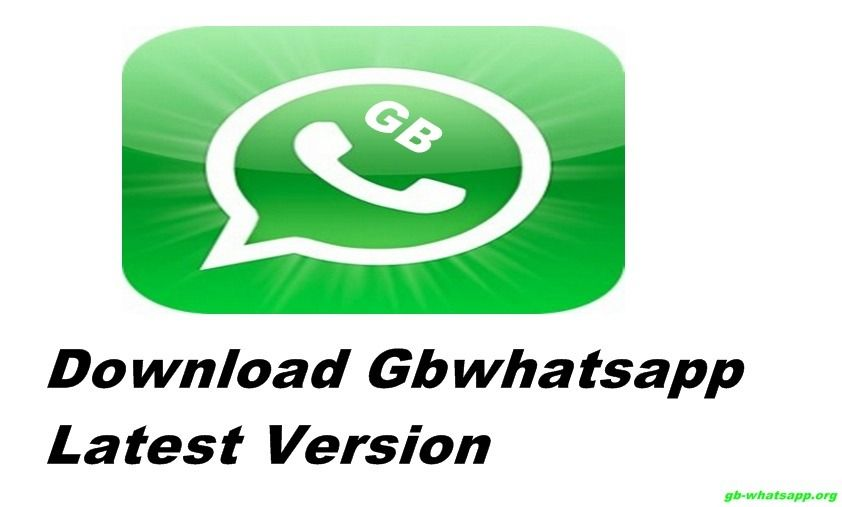 gb whatsapp 6.50 download 2018 free download full version