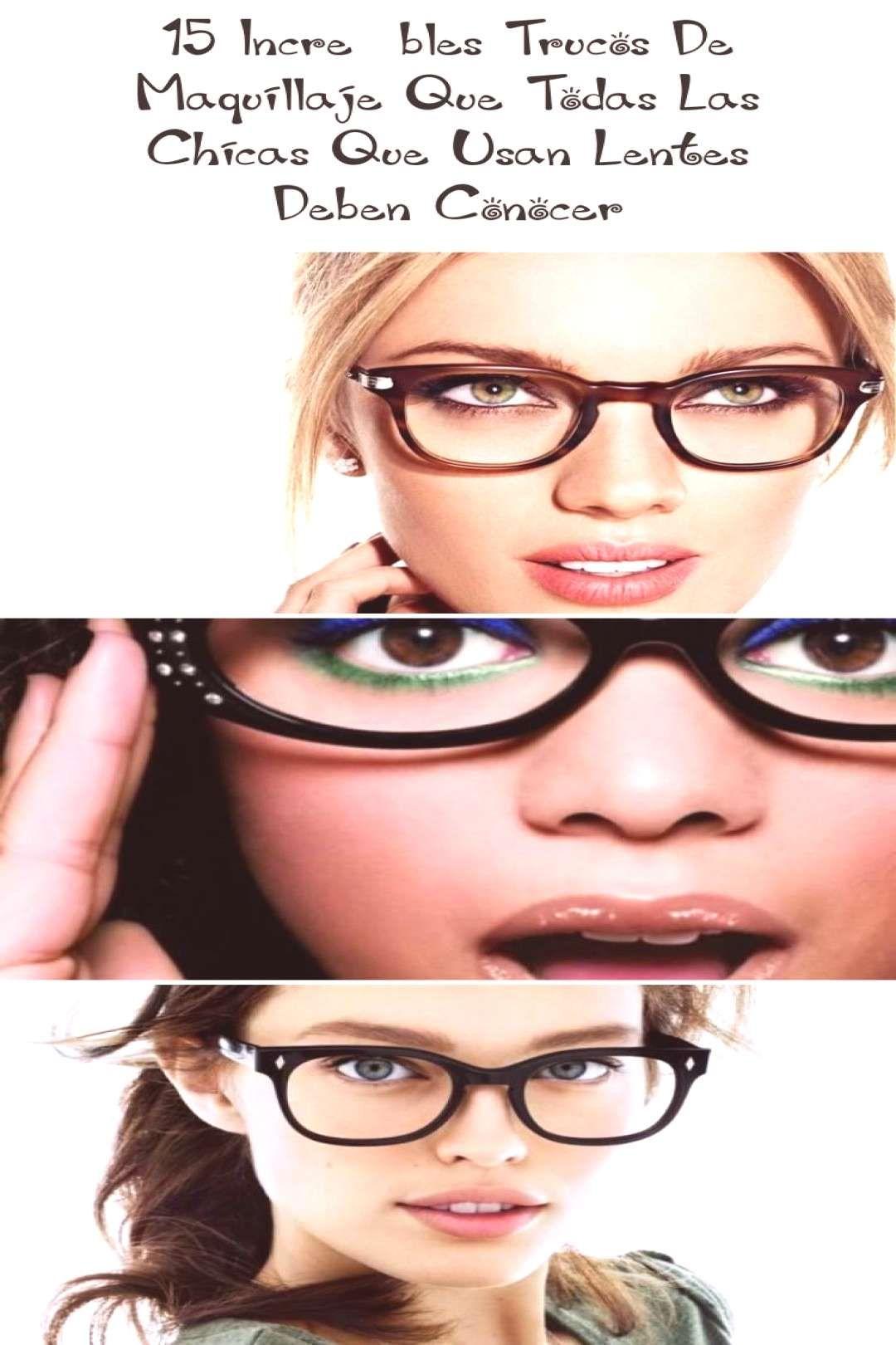 10 Trucos de maquillaje para chicas