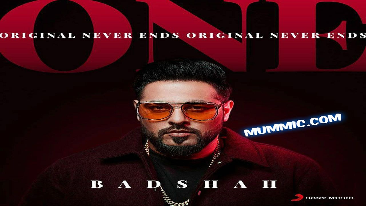 The No 1 Rap King Of The Nation Badshah Is Set To Create History With His First Album O N E Packed With 17 Super Awesome Tracks W Album Songs Mp3 Song Songs