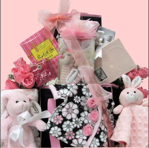Help them 'Welcome Home' their new baby girl with this is ...
